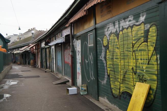 Wien Graffiti